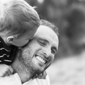 Dear Husband, You're Such a Great Dad