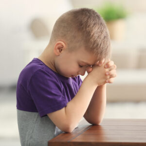 I Pray My Son Will Turn to God in Difficult Times