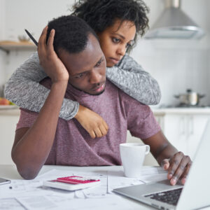 To the Suddenly Unemployed Spouse, We're In This Together