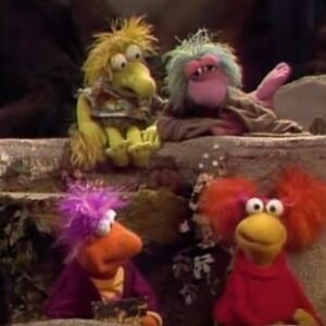 Fraggle Rock Has All-New Episodes Available NOW So Get Excited