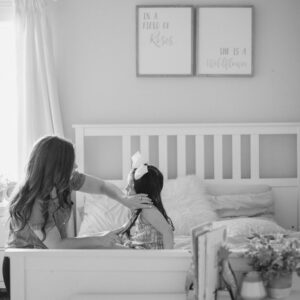 To the Stay-At-Home Mom Who Feels Unseen