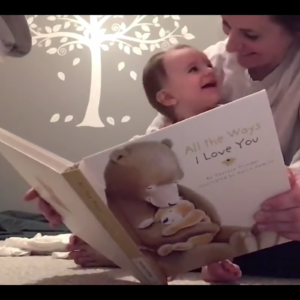 This Viral Video Shows Why a Mother's Love is the Most Powerful Force on Earth
