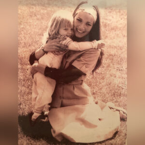 For All the Ways You Loved Me, Mom…Thank You