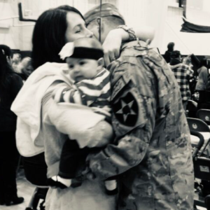 Take it From a Military Spouse: When All This is Over, You Will Be Changed