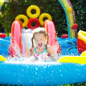It'll Be a Summer of Backyard Fun—Make it Epic With These Water Toys