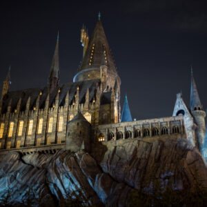 Harry Potter is At Home, Too: J.K. Rowling Launches a New HP Site That's Pure Magic