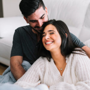 Date Nights Are (Literally) In: 4 Tips For Love in the Living Room