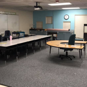 Today I Packed Up My Classroom, and the Emptiness Broke My Heart All Over Again