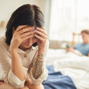 When Sickness Comes Before Health in Marriage