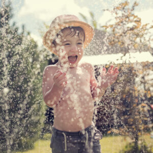 10 Socially Distanced Summer Activities For Kids