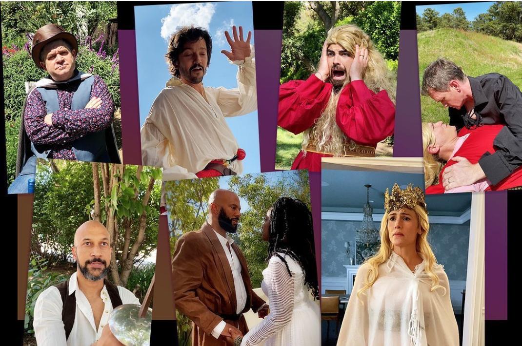The Princess Bride remake on Quibi