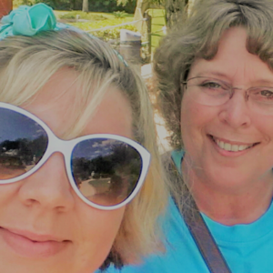My Mom and I Are as Different as They Come—But I Couldn't Do Life Without Her
