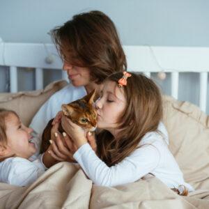 Motherhood Can Sneak Up On You