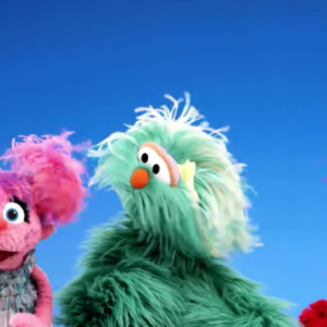 "CNN and Sesame Street Will Host a ""Town Hall"" to Help Kids and Families Discuss Racism"