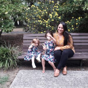 Embracing This Mustard Seed Motherhood
