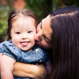 Having a Baby With Down Syndrome Changed Everything