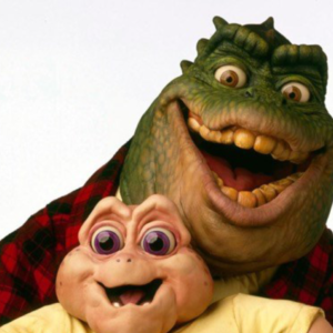 'Dinosaurs' is Coming to Disney+ So Get Ready to Relive Your Childhood
