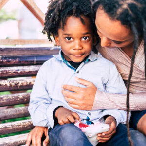 I'm Done Apologizing For My Sensitive Kids