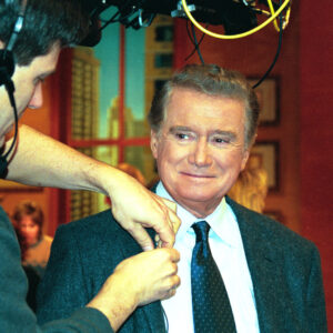 TV Will Never Quite Be the Same—Regis Philbin Has Died