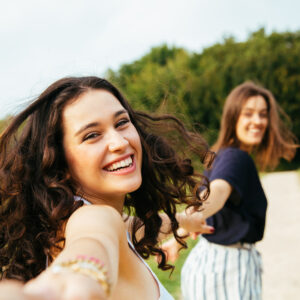 9 Ways To Teach Your Daughter To Love Her Body