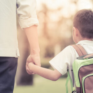 To the Special Needs Parent Facing a School Year That Feels Uncertain