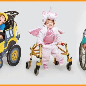 Target Announces Halloween Costumes For Kids and Adults With Disabilities