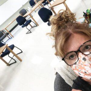 My Teacher Heart Wasn't Ready For How This Feels