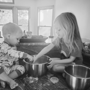 To the SAHM Still Staying Home: You Are Not Alone
