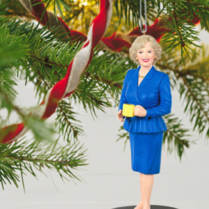 Rose From The Golden Girls Can Now Decorate Your Christmas Tree—and She TALKS!