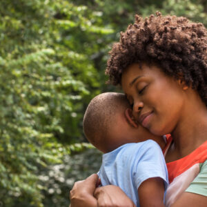 Beatitudes For Moms