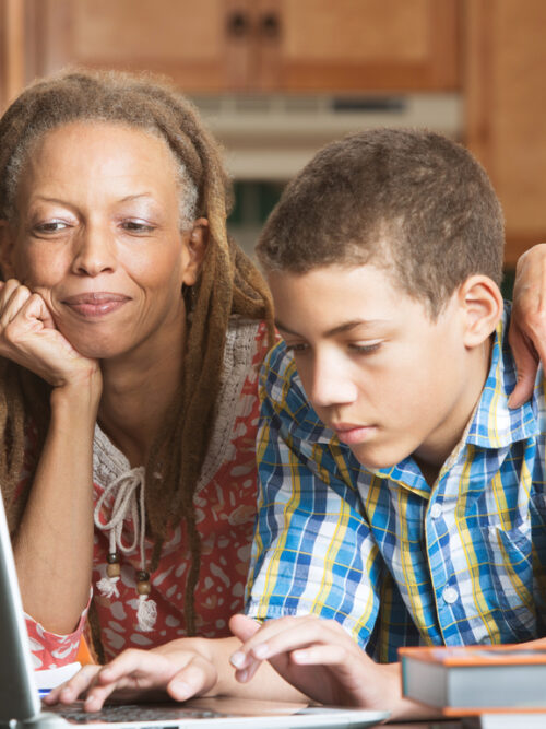 7 Tips For Saving Your Homeschooling Sanity