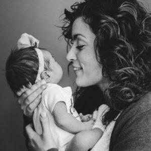 Motherhood is One Long Push
