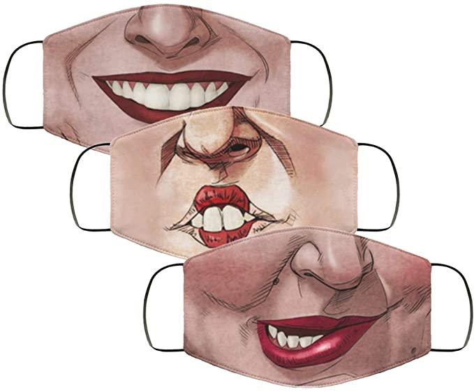 Hocus Pocus Masks