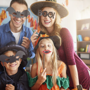 5 Ways To (Still!) Celebrate Halloween at Home