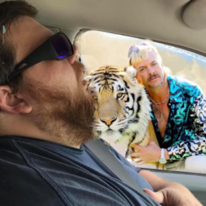 Wife's Photoshop Prank on Sleeping Husband is the Laugh We ALL Need Right Now