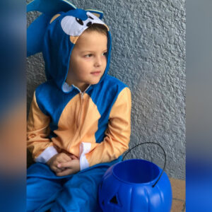 From the Mom of a Special Needs Child: A Happy Halloween Starts With Building Awareness