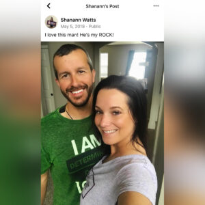 Netflix Documentary About the Murder of Shanann Watts Brings Attention To Domestic Violence