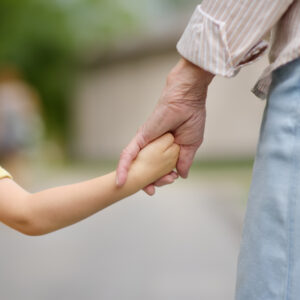 I Hoped Becoming Grandparents Would Change My Absent Parents