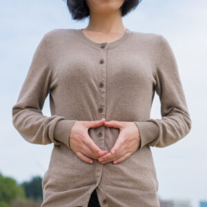 Dear God, Take My First Trimester Fears and Turn Them Into Trust