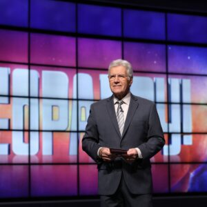 Say it Ain't So, 2020: Jeopardy! Host Alex Trebek Dead at 80