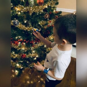 Christmas Magic May Look Different For a Special Needs Family