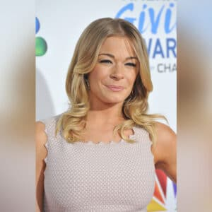 LeAnn Rimes Reveals Hidden Health Battle in Empowering Photoshoot