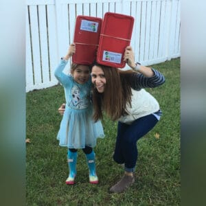 Years Ago, I Was the Child Who Opened a Christmas Shoebox—And it Changed My Life
