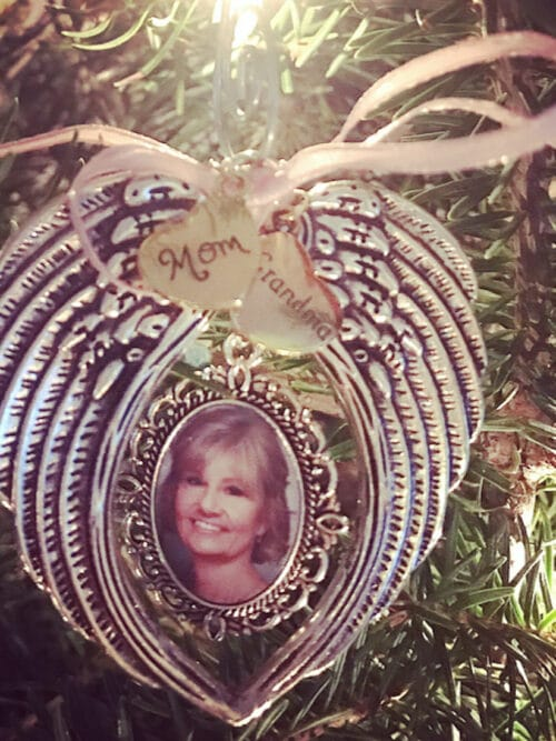 Christmas Magic Died When My Mom Went To Heaven