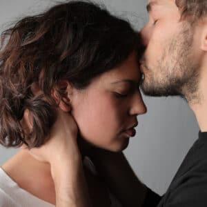 Dear Husband, Here's How To Love Me When I'm Sad