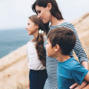 5 Ways To Connect With Your Kids Right Now