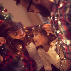 3 Ways To Create Christmas Magic in a Lonely Year