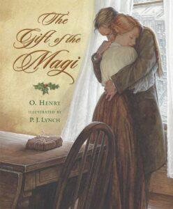 O. Henry book
