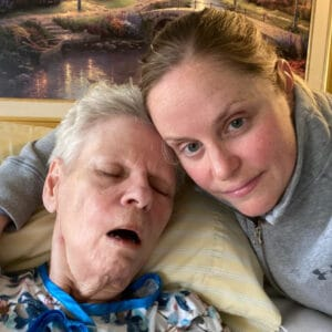 My Mom's Death Was Expected, But It Didn't Hurt Any Less