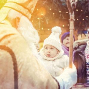 Santa Claus IS Real: How Saint Nicholas Points Us To Jesus